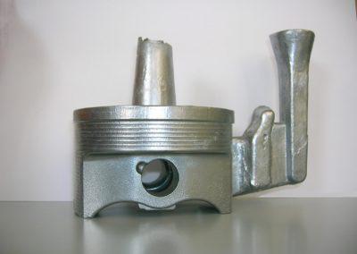 Sample Piston