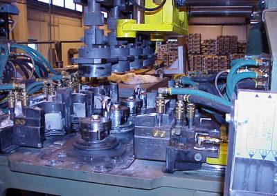 Piston Production