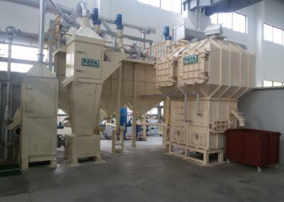 Easy-Rec for Thermal Regeneration